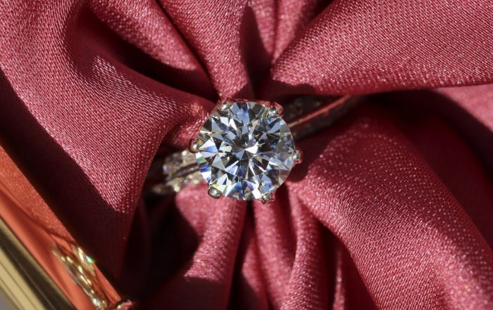 How To Choose a Diamond Engagement Ring For Your Significant Other